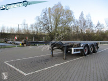 Semitrailer containertransport Renders EURO 800