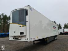 Náves Schmitz Cargobull NACZEPA CHŁODNIA 2011 THERMOKING SLX - 300 ELEKTRYKA chladiarenské vozidlo ojazdený