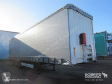 Krone tautliner semi-trailer Curtainsider Mega