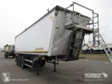 Náves Schmitz Cargobull Kipper Alukastenmulde 52m³ korba ojazdený