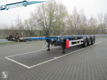 Trailer Van Hool 3B0070 Multi chassis tweedehands containersysteem