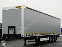 Wielton CURTAINSIDER/STANDARD / COILMULD -9 M/6700 KG/ semi-trailer used tarp