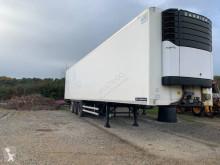 Sættevogn køleskab multitemperatur Lamberet