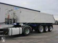 Sættevogn Langendorf SKA 24*BPW*24m³*TÜV* ske brugt