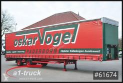 Sættevogn palletransport Kögel S 18, 2 achs Mega, 1 Vorbesitzer
