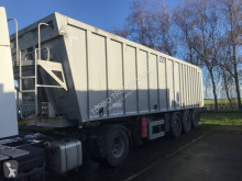 Benalu cereal tipper semi-trailer BulkLiner
