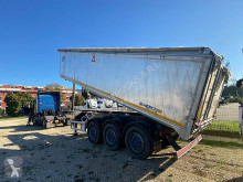 Menci sa850r semi-trailer used tipper
