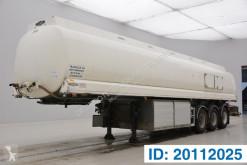 Полуремарке цистерна LAG Tank 40000 liter