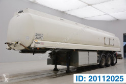 Semirimorchio cisterna LAG Tank 40000 liter
