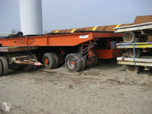 Cometto Ship Yard Transporter 7 (SPMT) / SYT7 used other trucks