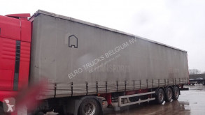 Coder S3384D (SAF-axles) tweedehands overige trailers