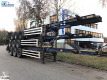 Semirimorchio portacontainers Dennison Container Set prijs 3 units = 10000 euro, 40 FT