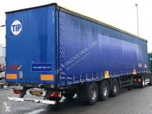 Schmitz Cargobull tautliner semi-trailer SCHUIFZEIL - DAK / SAF-ASSEN