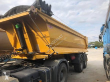 Invepe TP semi-trailer used tipper