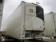 Schmitz Cargobull Tiefkühlkoffer Mega izoterma używana