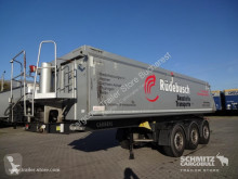 Náves korba Carnehl Tipper Alu-square sided body 24m³