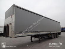 Kögel tautliner semi-trailer Curtainsider Standard Taillift