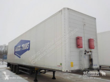 Schmitz Cargobull Dryfreight Standard semi-trailer used box