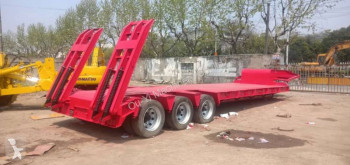 Semi Hoet Trailer 3 AXLES