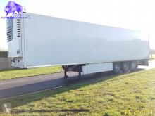 Schmitz Cargobull Frigo semi-trailer used mono temperature refrigerated