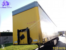 Kögel tautliner semi-trailer Curtainsides