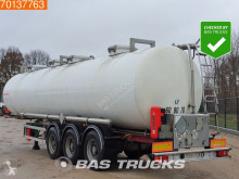 Maisonneuve ACPT 2000 32.214 Ltr / 4 Comp. Food semi-trailer used food tanker