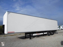 Kässbohrer plywood box semi-trailer SBT20 Box Furgone