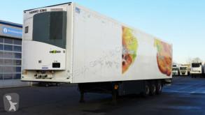 Schmitz Cargobull SKO24 *ThKing SLX200*Liftachse*6 Rohrbahnen*ATP semi-trailer used refrigerated