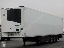 Trailer Schmitz Cargobull REFRIDGERATOR/THERMO KING/ DOPPELSTOCK/2900 MTH tweedehands koelwagen