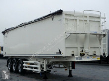 Полуприцеп самосвал Stas TIPPER 55 M3 / WHOLE ALUMUNIUM/ PERFECT/LIFT AXL