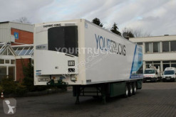 Lamberet Thermo King TK SLXe 300/Trennwand/FRC 22/2.900h semi-trailer used refrigerated