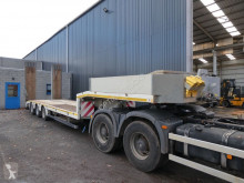 Sættevogn maskinbæreren Faymonville MAX TRAILER F-S43-1A1Y MTM 48000 kg AS NEW/ETAT NEUF/WIE NEU
