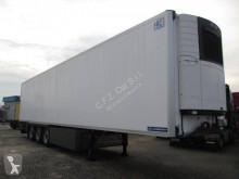 Sættevogn Lamberet SR2 køleskab ny
