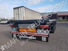 Lecitrailer PLATEAU RENFORCE semi-trailer new flatbed