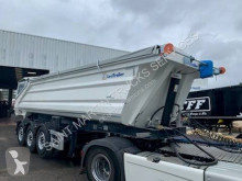 Lecitrailer BENNE TP semi-trailer new tipper