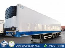 Semirimorchio frigo monotemperatura Lamberet SR2B carrier maxima 1300,
