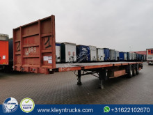 Náves valník GT Trailers TWISTLOCKS 2x20