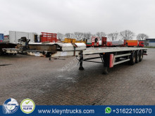 Naczepa GT Trailers TWISTLOCKS 2x20