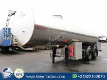 Semi remorque citerne Magyar 25000 l milk / food
