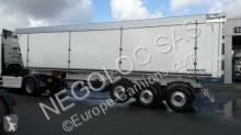 Semi remorque benne céréalière Schmitz Cargobull SKI