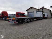 Benalu flatbed semi-trailer