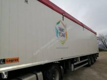 Semirimorchio fondo mobile Legras fond mouvant