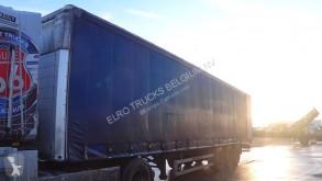 Schmitz Cargobull S 01 další tahač použitý