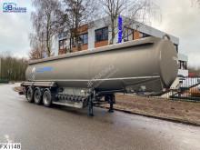 Trailer General Trailers Fuel 40157 Liter, 9 Compartments tweedehands tank