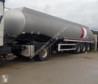 Semitrailer tank LAG DIESEL TANKOPLEGER 38.000 L LUCHT