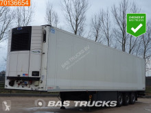 Trailer Schmitz Cargobull Bi-/Multitemp Tail Lift Vector 1950mt Dividing wall tweedehands koelwagen mono temperatuur