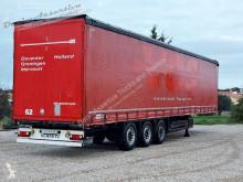 Schmitz CargobullSCS半挂车 侧边滑动门(厢式货车) 二手