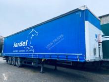 Trailer Schmitz Cargobull Tautliner tweedehands Schuifzeilen