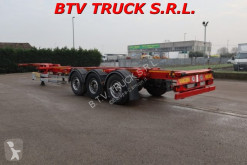 Piacenza semi-trailer used