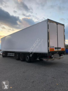 Lamberet Non spécifié semi-trailer used multi temperature refrigerated
